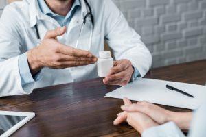 Признаки и лечение миомы матки